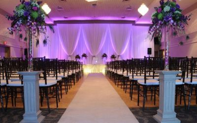 EVENT PLANNING TIPS: DECORATIONS