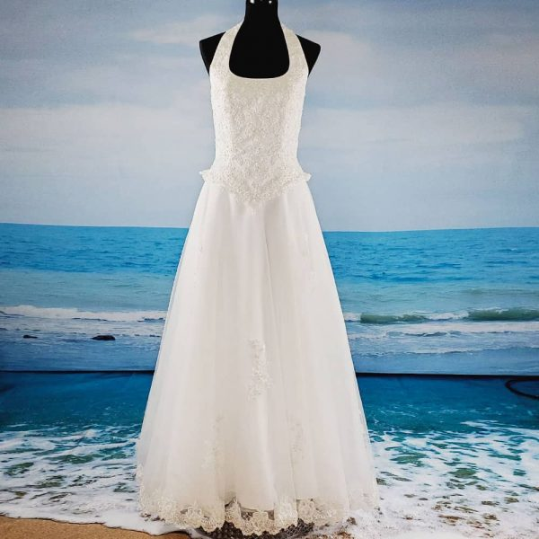 B2017-19 wedding dess