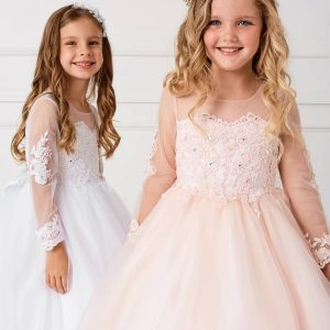Glenda Sierra Communion Collection 5780 (2)